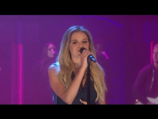Kelsea Ballerini - I Hate Love Songs (Live on The Late Night with Seth Mayers show 2018)