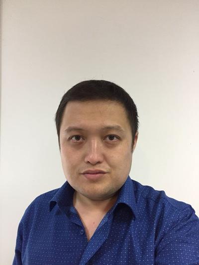 Аслан Баймагамбетов