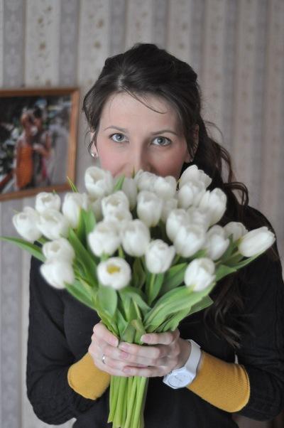 Оля Васильева, 17 марта 1987, Уфа, id6607015