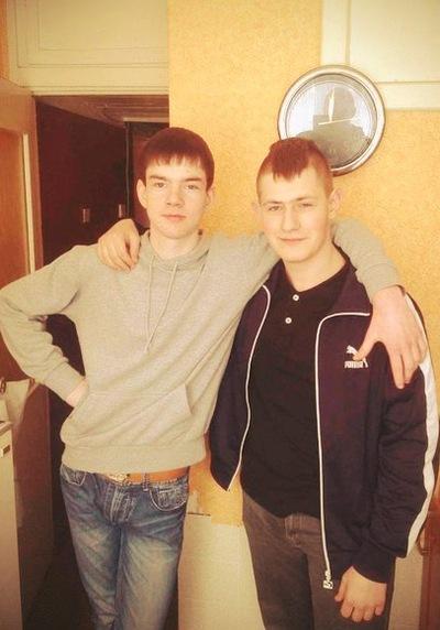 Андрей Соленков, 29 августа , Балашиха, id37884074