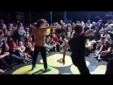 Duel battle 1.04.18. All Styles 2×2. DUO El'ma & Mishel
