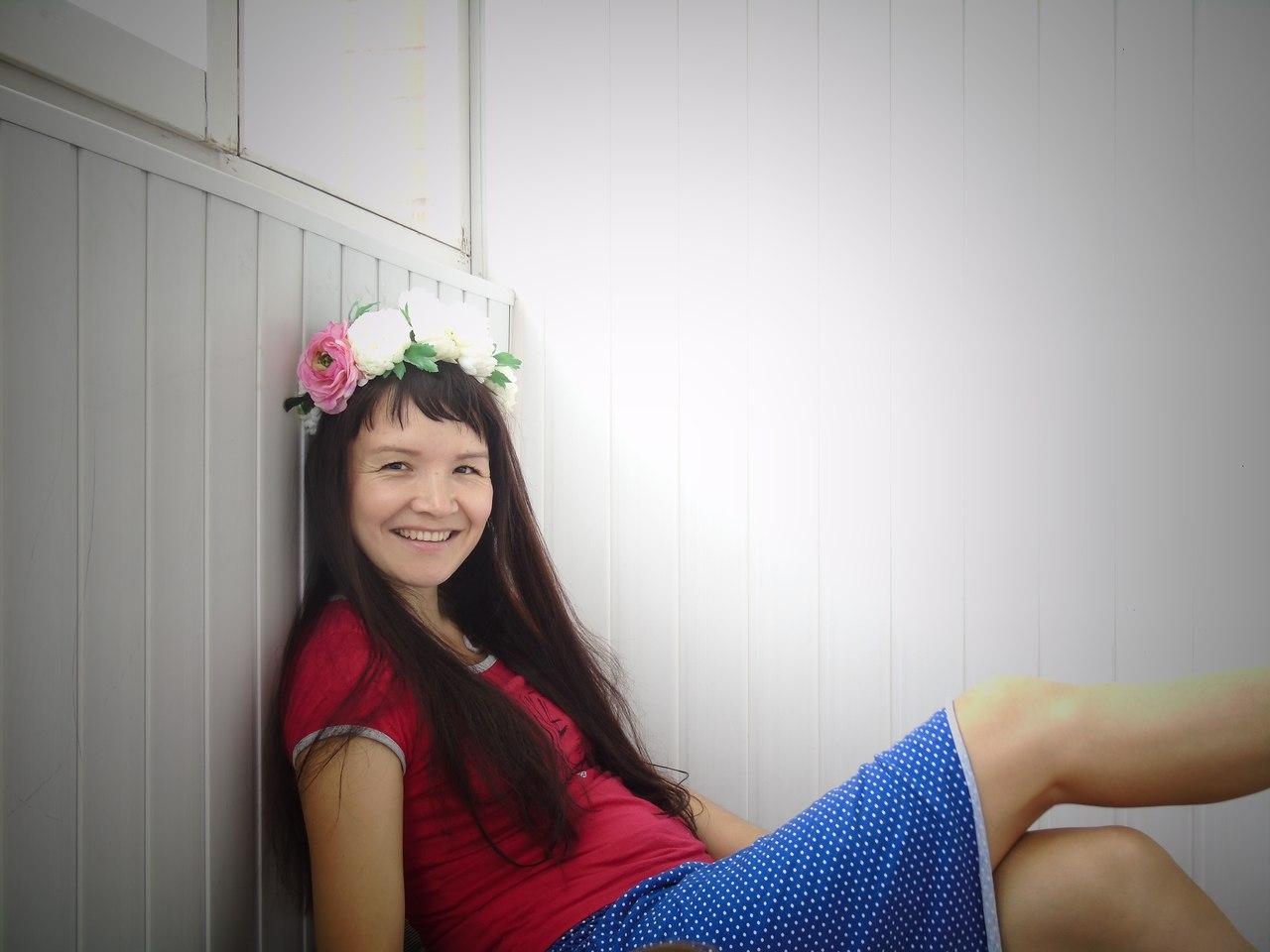 Гульнара Муллагареева, Уфа - фото №3