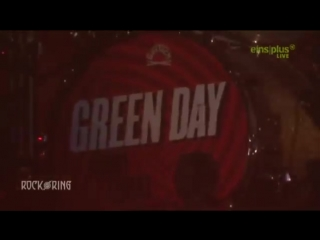 Boulevard of Broken Dreams but its a complete SHIT SHOW _ Green Day