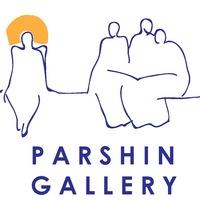Логотип Галерея Паршин Ставрополь