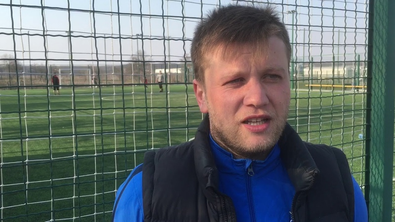 Віталій Грицай, півзахисник ЛНЗ