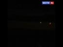 В Липецкой области сняли на видео странные объекты, пролетевшие сквозь Луну