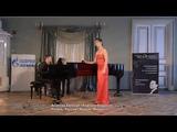 Massenet - Aria de Charlotte - Werther, Werther - Engeniia Asanova