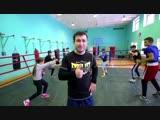 Ринат Раисович школа бокса «Лидер» - Светлая память