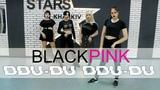 KPOP COVER DANCE BLACKPINK -
