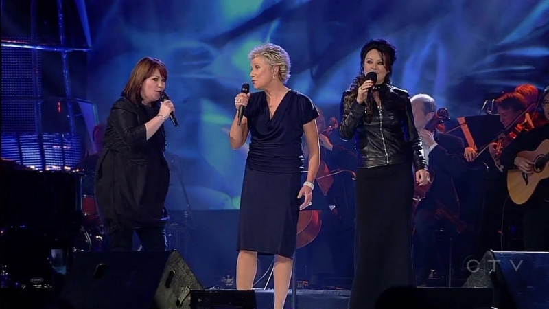 Snowbird (With Anne Murray Jann Arden) ('Juno Awards', 2008)