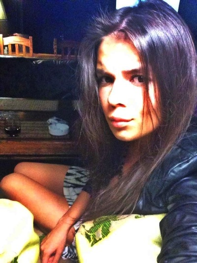 Ксения Фёдорова, 26 июня , Одесса, id178956884