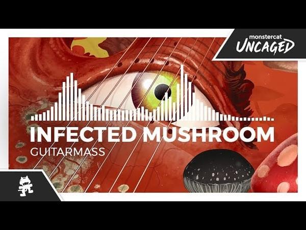 Infected Mushroom Guitarmass Monstercat Release