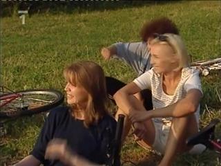 Jana Boušková + Pavlína Mourková + Veronika Žilková - Šípková Růženka S01E01 (2001)