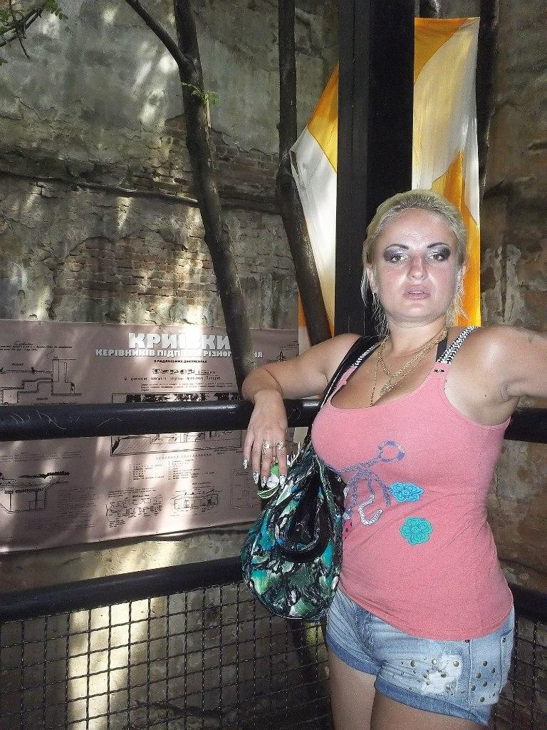 Елена Руденко.Украина. Львов. Лето 2012. ( фото ) ARJ-kxZ47FM