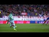 Атлетико (Мадрид) - Бетис - 5:0