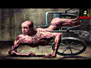 Истории на ночь: Заброшенный морг