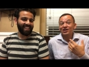 Interview with Muhammad Math teacher from Egypt