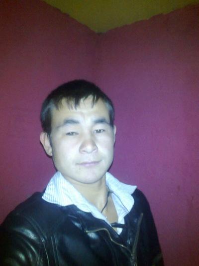Эльвир Ширванов, 4 сентября , Бежецк, id229199021