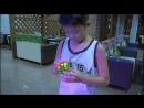 Кубик Рубика за 1 мин 5 сек