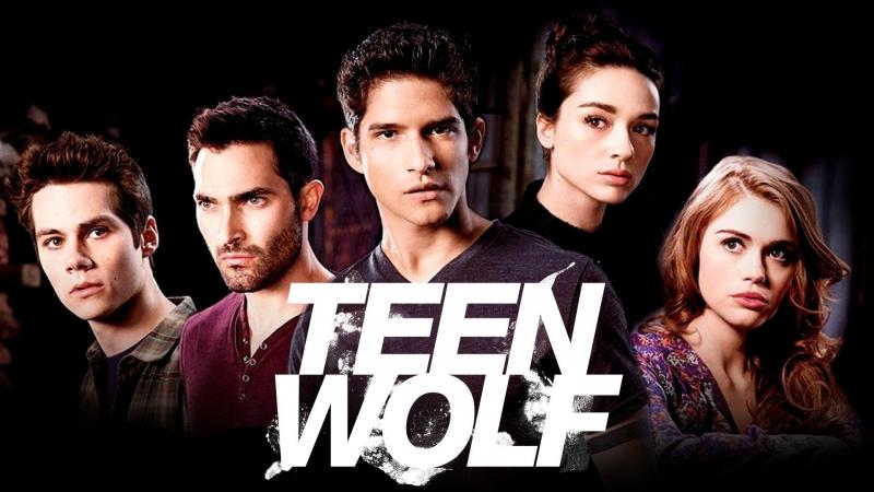Волчонок / Teen Wolf Трейлер