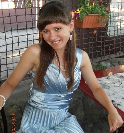 Алина Мыцык, 25 мая 1992, Лида, id202973087