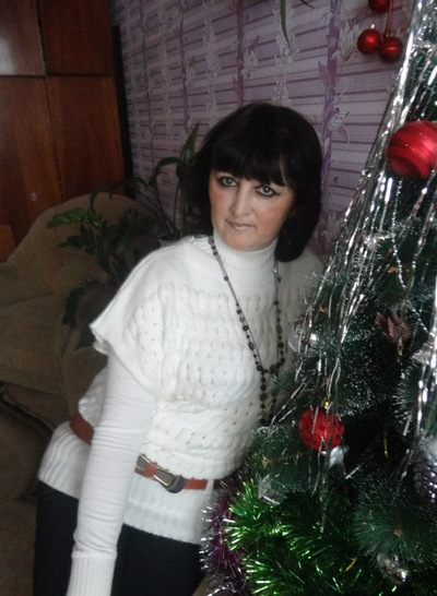 Марина Лацко, 30 декабря 1969, Орша, id152432050