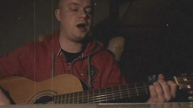 Yan K.-The One I Love (The Rasmus, акуст. кавер)