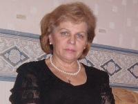 Людмила Макарова-Дюженкова
