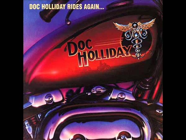 Doc Holliday - Hot Rod