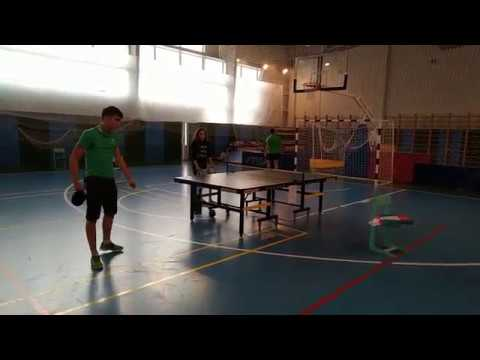 Ященко vs Сторожев ФИНАЛ1