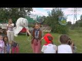 День рождения Машутки. Шоу мыльных пузырей Ольги Сахановой - это праздник!