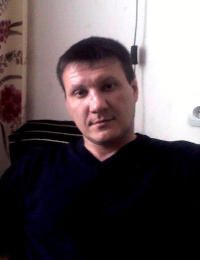 Николай Малюгин, 2 августа 1984, Тюмень, id157134080