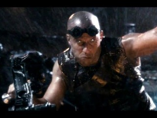 Риддик - Riddick (2013) - Official Trailer #2 (HD) Vin Diesel