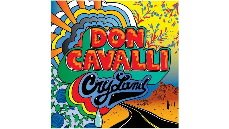 Don Cavalli - Aggression