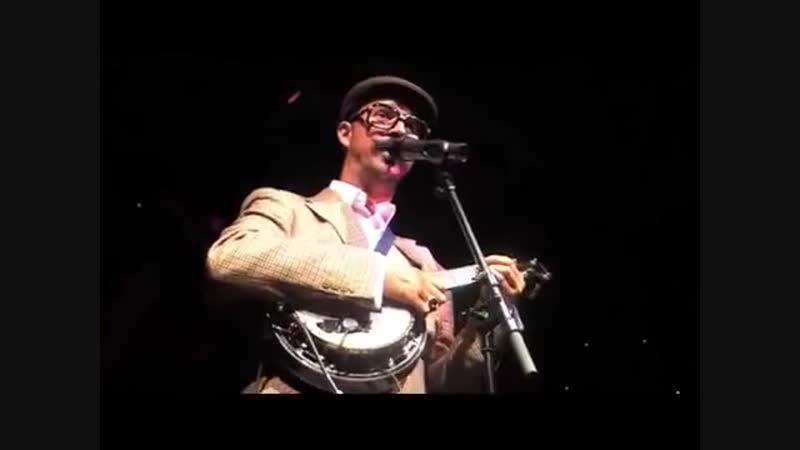 Mr B The Gentleman Rhymer - Sherry Monocle ТАВЕРНА_STEAMPUNK