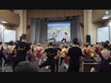 2018.10. Нижний новгород, МФК Ярмарка талантов