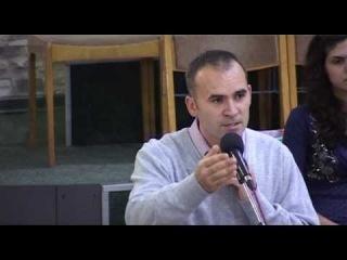 """Богослужение - Мариуполь Церковь """"Вифания"""" суббота года  Видеосъемка Андрей Барабаш"""