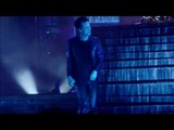 Panic! At The Disco - Starboy (The Weeknd cover) - Live at Mohegan Sun Arena 22417