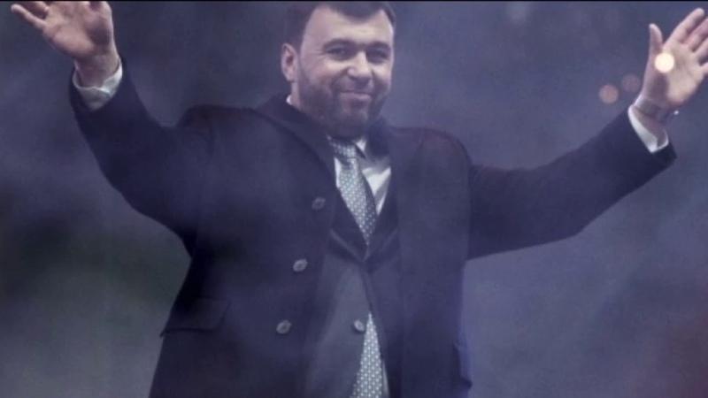Бизнес в оккупированном Донецке и «новый царь ДНР» - Гражданская оборона, 20.11.2018