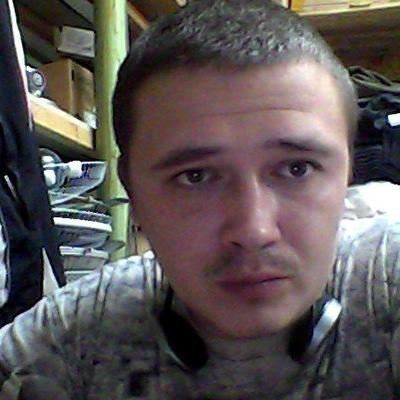Юрий Курашев, 22 сентября , Рославль, id118893719