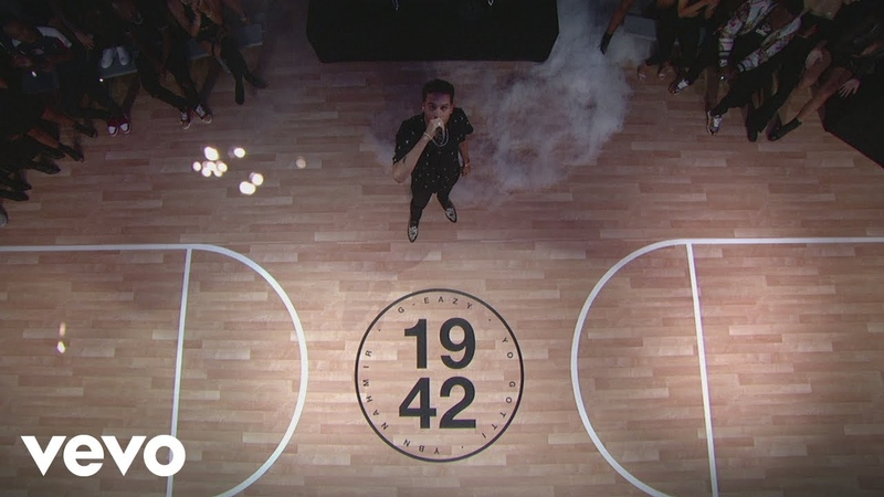 G-Eazy - 1942 (Jimmy Kimmel Live!) ft. Yo Gotti, YBN Nahmir