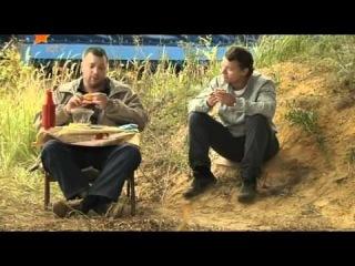 Дальнобойщики 3 (11 серия из 12) 2012 SATRip