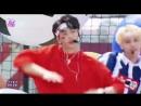 180617 Stray Kids MXM The Boyz Samuel 'Bboom Bboom' Inkigayo