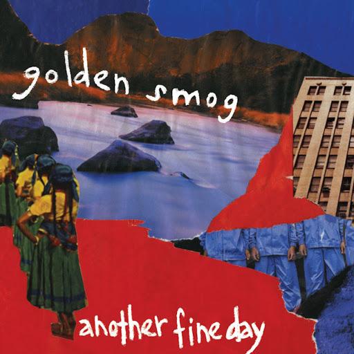 Golden Smog альбом 5-22-02