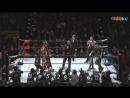 Keiji Muto Produce Pro-Wrestling Masters 2018 (2018.02.16)