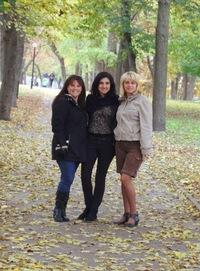 Yana Yarosh, 22 июля 1995, Чернигов, id86610011