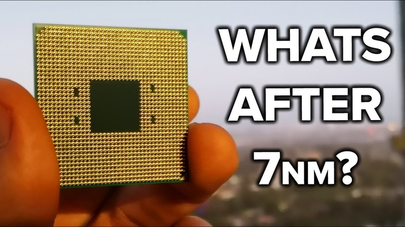 7nm 5nm and Beyond Will AMD RYZEN 3000 be the PINNACLE