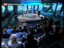 Александр Шестун в программе Честный понедельник