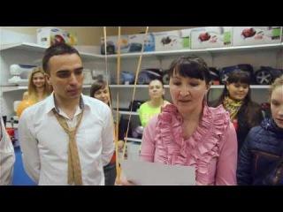 Открытие 6-го магазина ДНС в Ставрополе. Отзывы покупателей