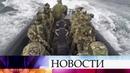 В Средиземном море прошел новый этап учений Военно-морского флота и Воздушно-космических сил России.